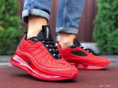 9903 Мужские кроссовки термо Nike Air Max 720