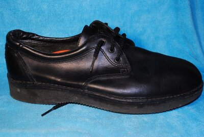 rockport туфли кожа 46 размер