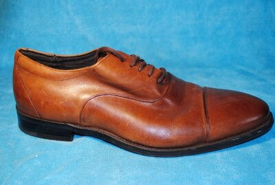 stacy adams туфли кожа 45 размер