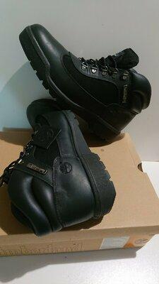 Мужские фирменные кожаные ботинки. Timberland Оригинал из Сша