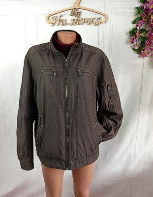Куртка мужская демисезонная- 46-48р