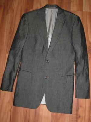 P48 новый блейзер Hugo Boss - Bertolucci lagerfeld canali пиджак
