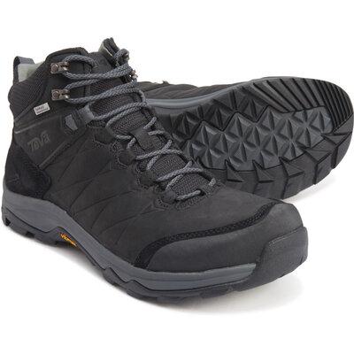Непромокаемые мембранные ботинки Teva Arrowood Riva Hiking Boots Waterproof Оригинал Сша