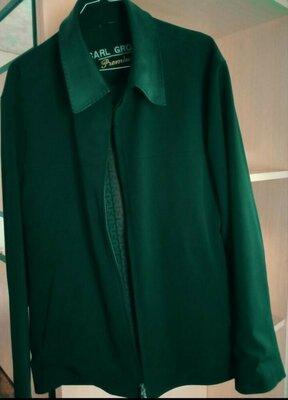 Стильная куртка пиджак мужской