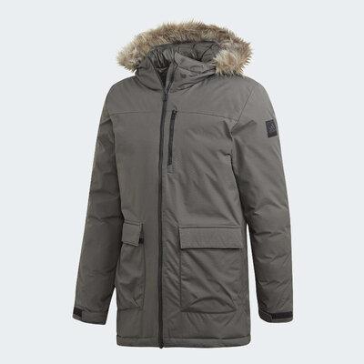 Мужская куртка Adidas Xploric Parka DZ1432