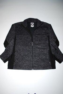 Кофта Норвегия NANOK куртка шерсть лыжная мембрана свитер 3XL 4XL