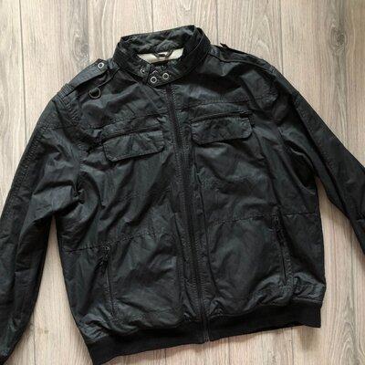 Демисезонная куртка Next размер XXL.