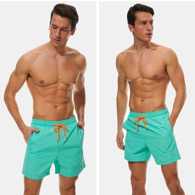 Мужские шорты Escatch - 6264