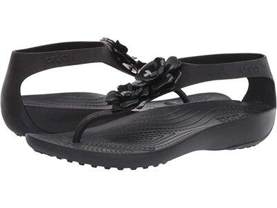 босоножки крокс сандалии Crocs Serena Embellish Босоножки crocs Оригинальные Новые размер w6 w7