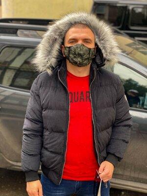 Куртка зимняя Moncler