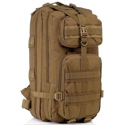 Рюкзак тактический Molle System 35 L. Coyote
