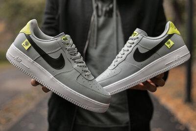 Nike Air Force World