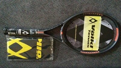 Профессиональная ракетка Volky XSuperGR1Pro