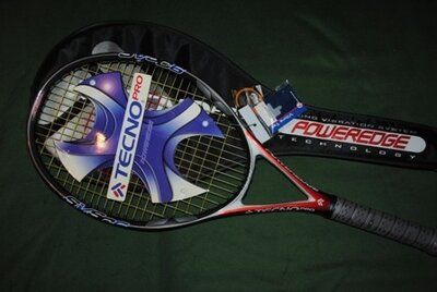 Продано: Теннисная ракетка Techno Pro C6