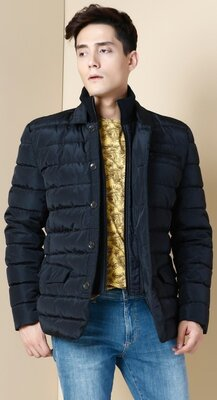 Мужская Куртка Colin's