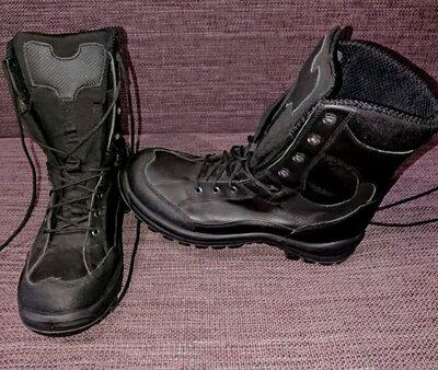 Берцы ботинки Volki , Germay , кожа, 29,5 см