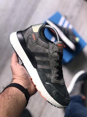 Adidas Nite Jogger Gray