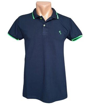 Модная футболка Поло Sport Line - 6084