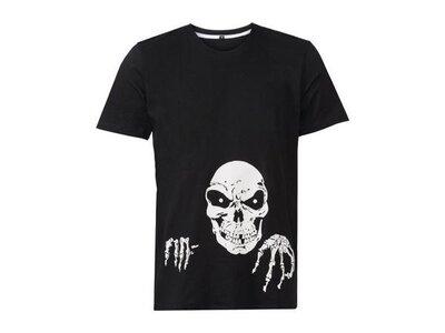 Продано: Классная футболка HALLOWEEN M L XL Lidl