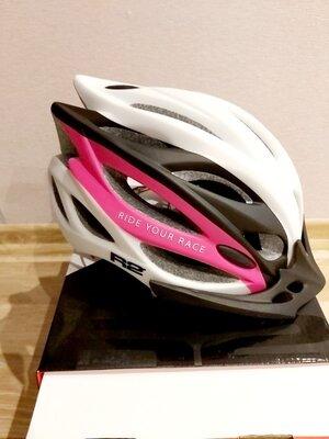 Шлем велосипедный catherinelife . Шлем защитный. Шлем.