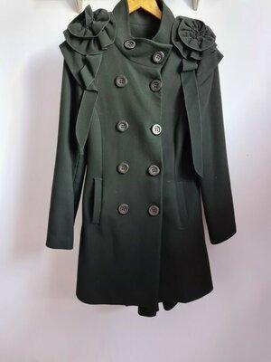Продано: Пальто осіннє