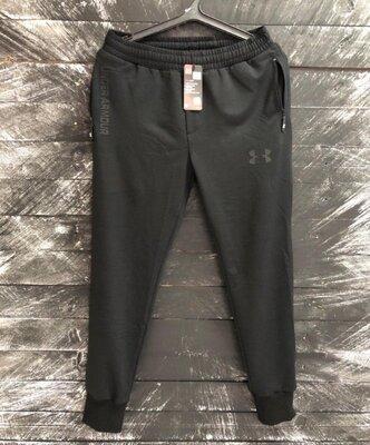 Мужские спортивные штаны Under Armour черные