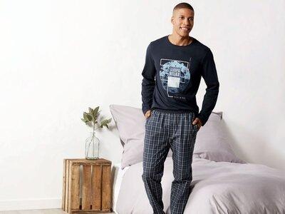 Пижама Livergy размер M, L, XL