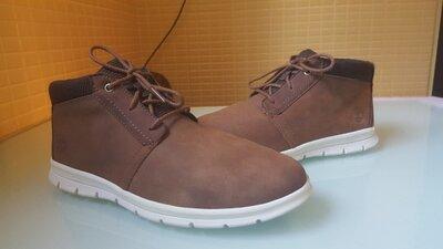 Демисезонные мужские ботинки Timberland оригинал