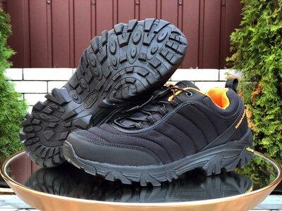 Мужские кроссовки 9986 Merrell термо