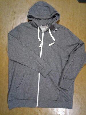 Теплая толстовка-куртка от Livergy р. Хххл