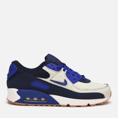 Мужские кроссовки Nike Air Max 90 Premium CJ0611-102