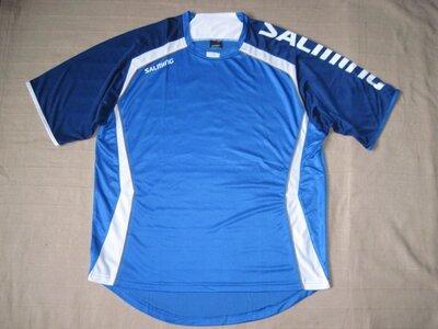 Salming XL спортивная футболка мужская