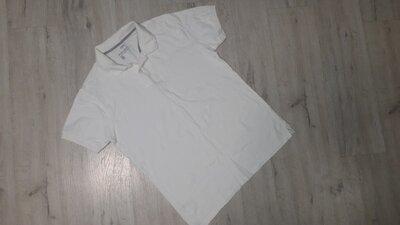 Фирменная мужская футболка Поло.размер М