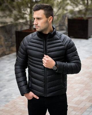 Куртка Даймонд клетка