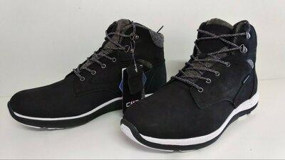 Ботинки CMP Nibal Mid Lifestyle Shoe WP 39Q4957-U901