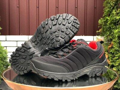9988 Мужские кроссовки Merrell термо