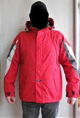 куртка Volcom Thermonite размер М 50-52