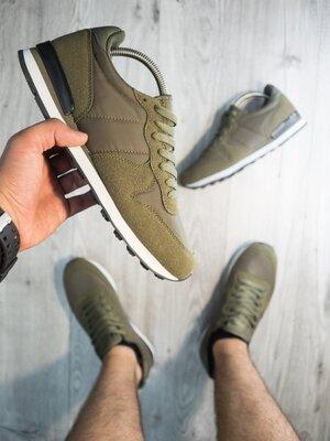 Мужские кроссовки Осень