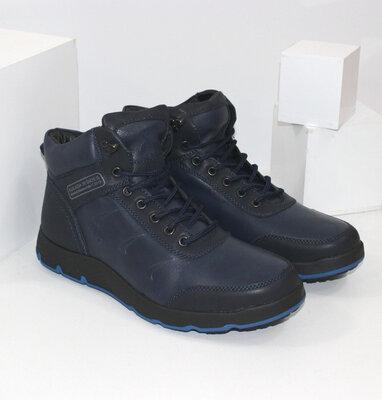 Мужские зимние ботинки под спорт