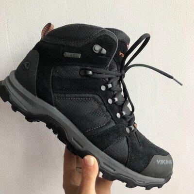 Зимние трекинговые ботинки Viking gore-tex размер 40.