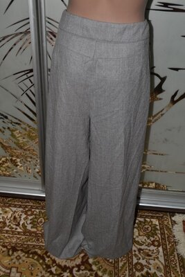 Продано: Широкие брюки кюлоты шерсть 100% Jaeger
