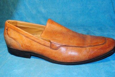 cole haan туфли кожа 48 размер