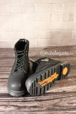 Ботинки мужские Harley Davidson