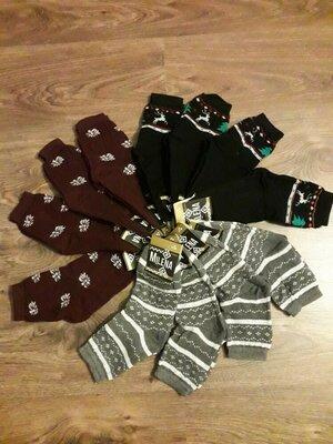 Продано: Женские махровые носки Милена .