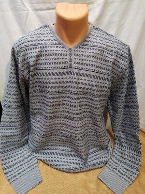 Красивый свитер, джемпер батал, большой размер. расцветки. турция