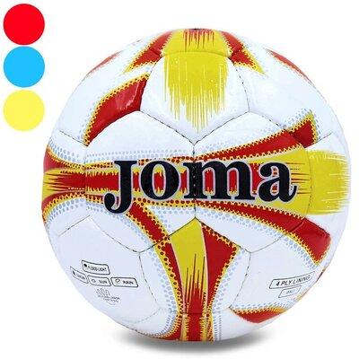 Мяч футбольный Joma Snake JM-4-1 размер 5 сшит вручную