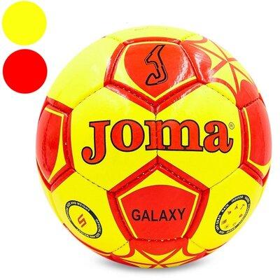 Мяч футбольный Joma Galaxy 6770 размер 5 сшит вручную