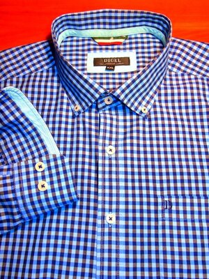 DIGEL Шикарная брендовая рубашка - XXXL - XXL