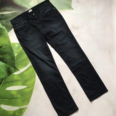 Шикарные мужские джинсы L 52 евро Тсм Tchibo.