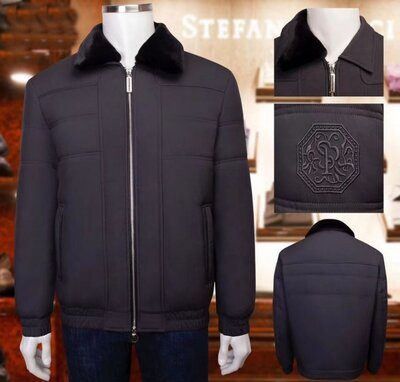 Куртка мужская Stefano Ricci